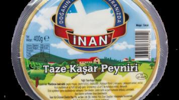 Kaşar Peyniri – 400 Gr