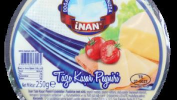 Kaşar Peyniri – 250 Gr