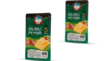 Dilimli Peynir