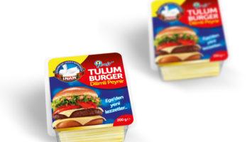 Tulum Burger Peyniri